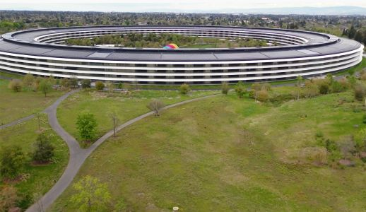 Apple Implementing COVID-19 Prevention Measures as Employees Return to Work