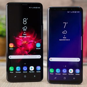 New Galaxy S9/S9+ update brings selfie camera improvements to the flagships