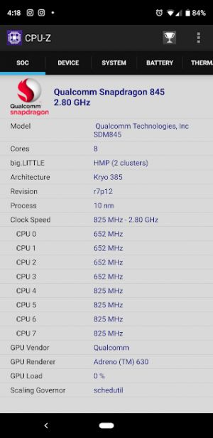 Google Increased The Pixel 3's Clock Speed In Android Q, Making It Feel Much Faster