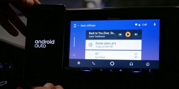 Android Auto Wireless now live for Pixel and Nexus phones, more devices coming soon