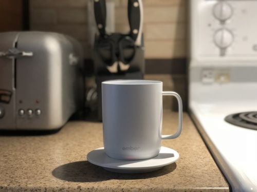 5 Ways Ember Mug Can Improve Your Coffee and Tea Experience