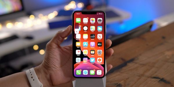 Apple releases first public beta of iOS 13