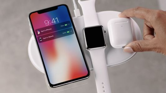 One year on and still no mention of Apple AirPower - what's going on?