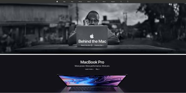 Apple updates MacBook Pro to deliver faster performance and new pro features