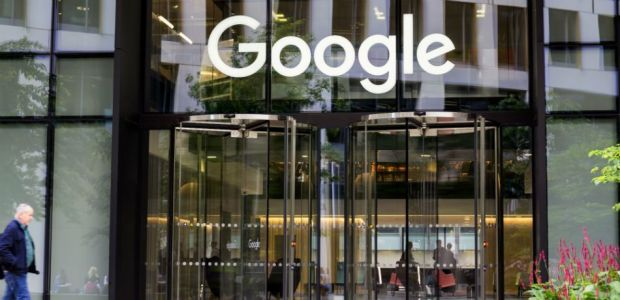 Google Fined $5 Billion For Antitrust Violations Related To Relationship With Android Manufacturers
