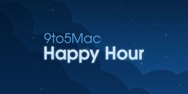 9to5Mac Happy Hour 313: Apple's first AR device, iPhone 13 notch, Unity Apple Watch face