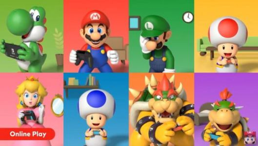 Every Nintendo Direct trailer: Animal Crossing, Luigi's Mansion 3, and more