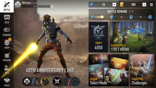 Stars Wars Day Mobile Games Deals: What Games Are Doing for May the 4th