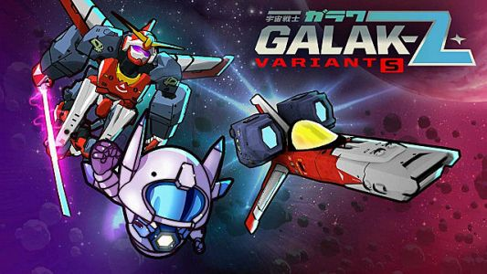 Galak-Z Variant Mobile Beginner's Strategy and Tips Guide