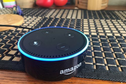 Amazon introduces Blueprints for personal Alexa skills