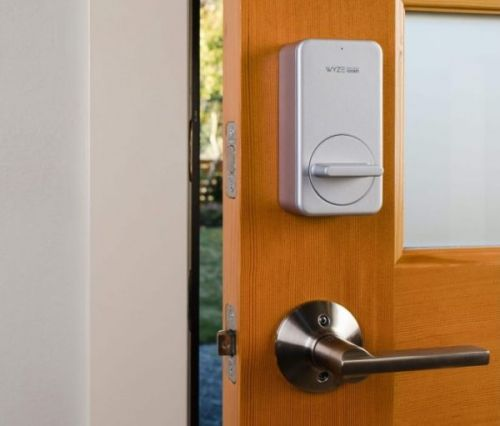 Wyze Expands Its Smart Home Lineup With A $90 Smart Door Lock