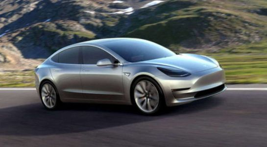 Tesla Cleared To Deliver Model 3 In Europe