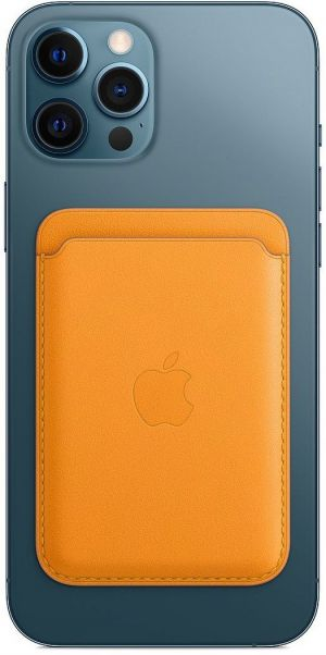 Simplify your routine with a wallet case for the iPhone 12 Pro Max