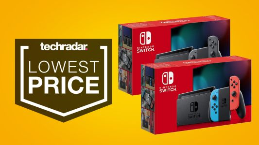 The best Nintendo Switch Black Friday deal is already available to buy
