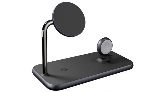 Zens Debuts New 4-in-1 Wireless Charger for iPhone 12