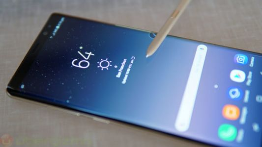 Galaxy Note 9 Price Possibly Revealed In New Leak