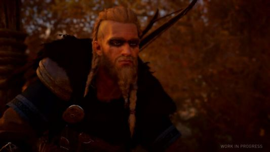 Assassin's Creed Valhalla hands-on: An incomplete Witcher-ization