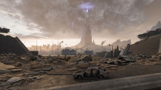 Video: Fractured Lands shakes up battle royale with post-apocalyptic combat
