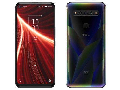 TCL 10 5G UW Brings Near-flagship Specs, 5G On A Budget To Verizon
