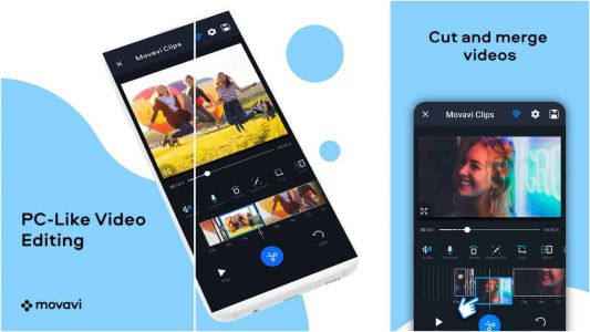 10 Best Android Video Editors in 2021