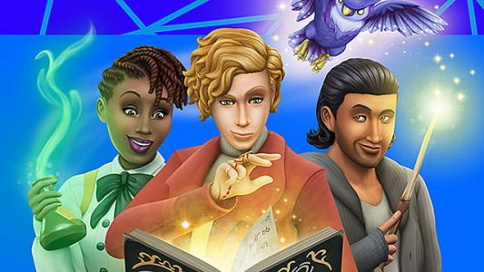 How to Become a Witch in The Sims 4: Realm of Magic
