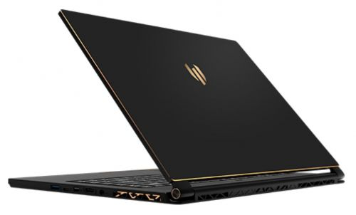MSI WS65 unveiled: Ultra-thin Core i9 mobile workstation