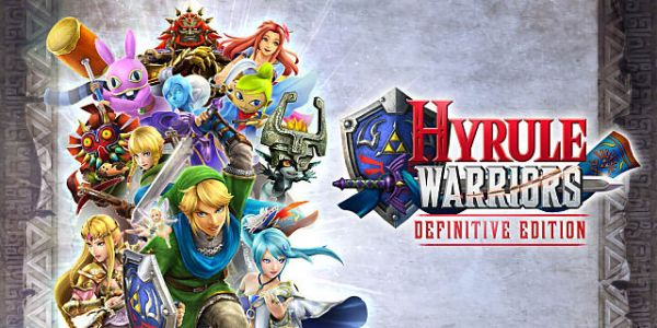 Hyrule Warriors: Definitive Edition Review - The Biggest Zelda Mashup Yet