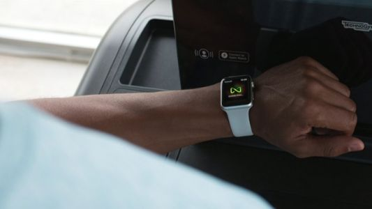 You can now use your Apple Watch with gym equipment in the UAE
