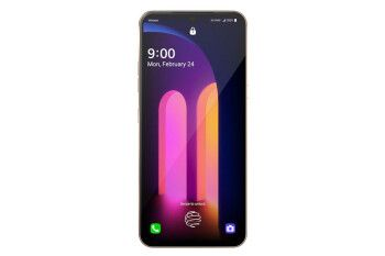 Verizon's LG V60 ThinQ 5G UW is finally getting updated to Android 11