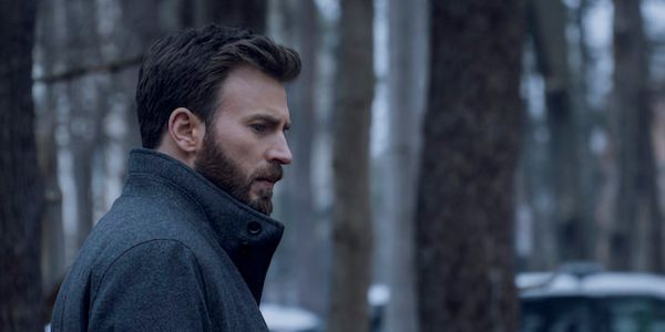 Apple TV+ sets release date for Defending Jacob series, starring Chris Evans
