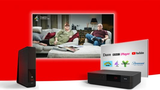 Virgin's best broadband and TV deals come with free Google Hub Max and Nest Mini