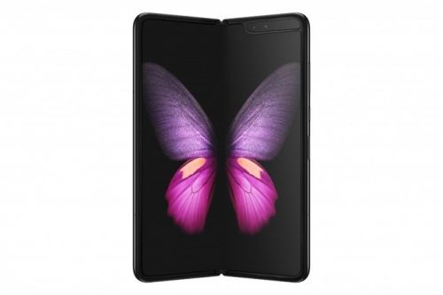 Samsung Galaxy Fold lands in Canada December 6th