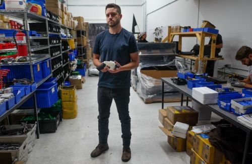 "Judge orders Cody Wilson's arrest, demands pictures of his ""upper legs"""