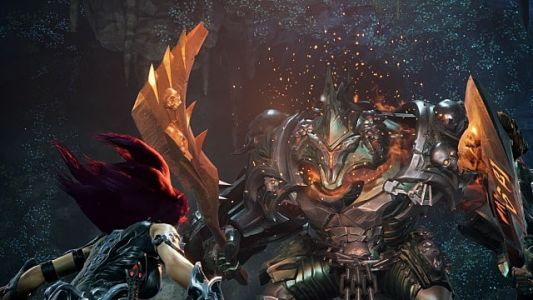 Darksiders III Developers Confirm Two Post-Launch DLC Packs