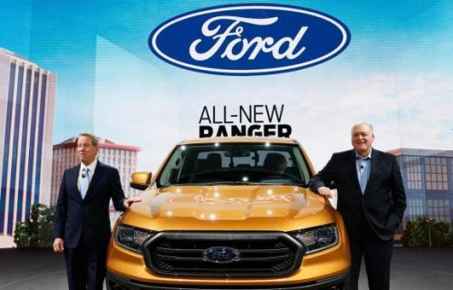 Ford to increase electric vehicle spend to $11 billion as it plans 40 EV models by 2022