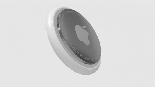 Apple AirTags will, sort of, work with Android phones