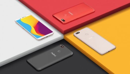 Nubia V18 Android Smartphone Announced