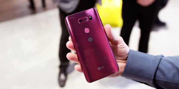 LG's next flagship in flux following 'direct order' to 'start over' as loses could impact V series