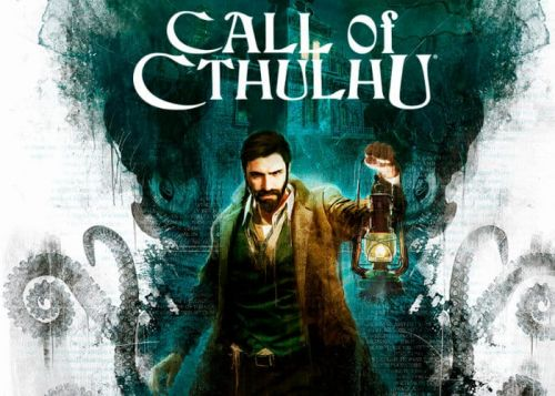 Call of Cthulhu Preview to Madness trailer released