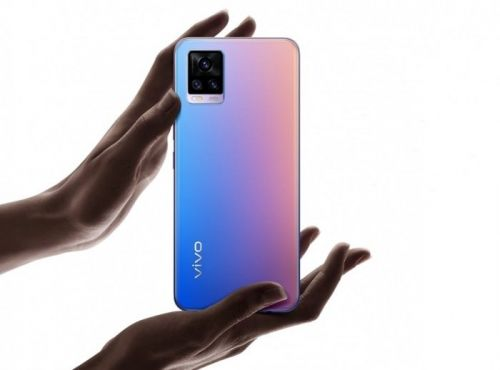 Vivo V20 smartphones launch globally