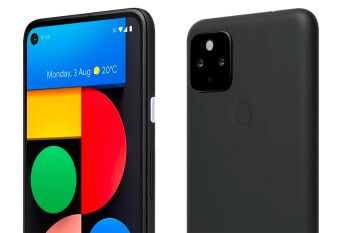 The Pixel 4a 5G is now official: Google's best value-for-money phone