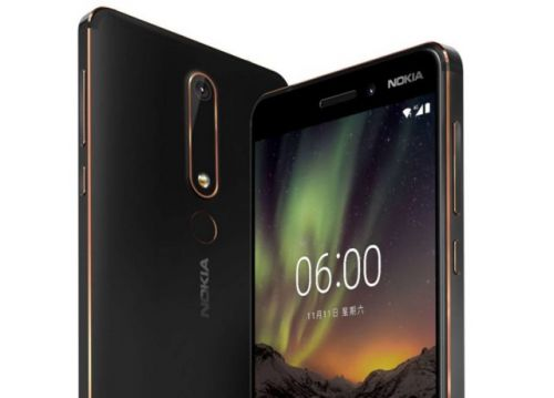 Nokia 6 (2018) And Nokia 7 Android 8.0 Oreo Update Released