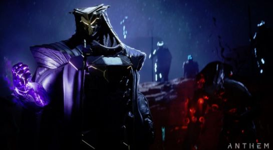 BioWare cans Anthem Next, focuses on Dragon Age and Mass Effect