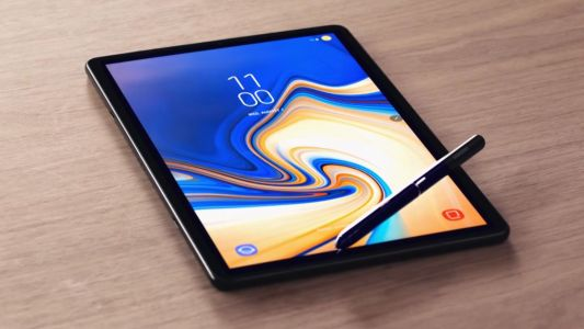 Samsung readying Apple iPad Pro competitors with bigger screens