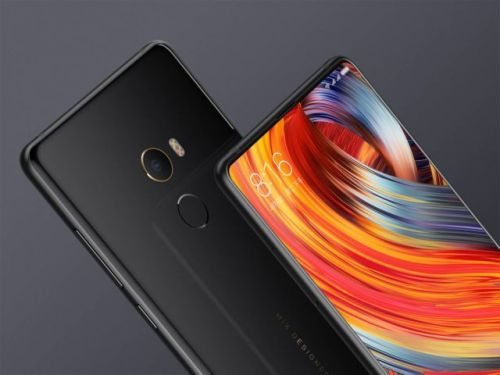 Xiaomi Mi Mix 2S Will Be Announced On March 27
