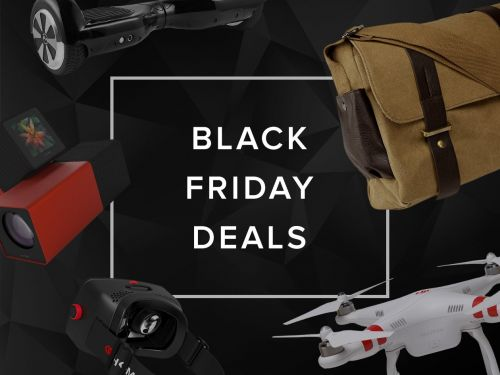 Black Friday 2020: Here Are Some Of The Notable Discounts On The App Store