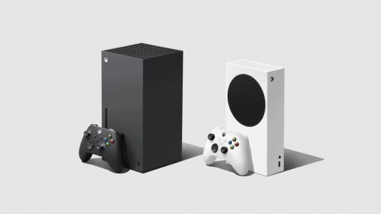 The Xbox Series X Is Microsoft's Most Successful Console Launch