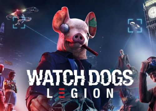 Watch Dogs Legion launches on PlayStation, Xbox and PC