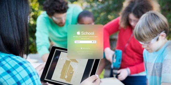 Making the Grade: How could Apple implement in-app purchases in Apple School Manager?