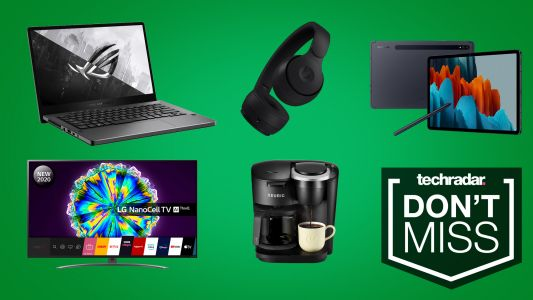 Best Buy 4 day sale: save on laptops, 4K TVs, headphones and more
